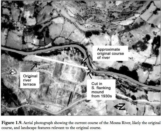 Fig 1.9 desviación rio
